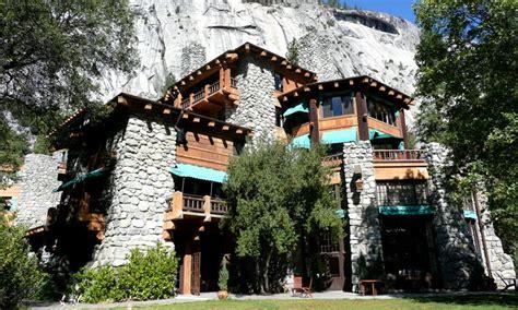 Lodging Yosemite National Park Hotels Lodges