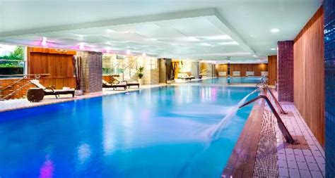 Blue Harbour Spa Swimming Pool  Picture Of The Chelsea
