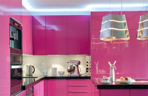 cuisiniste darty les cuisines roses la couleur tendance de l été 2016