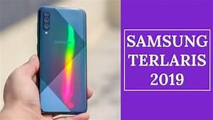 5 Hp Samsung Terlaris 2019 Di Indonesia