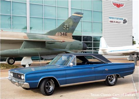1967 Dodge Coronet R T by 1967 Dodge Coronet R T For Sale