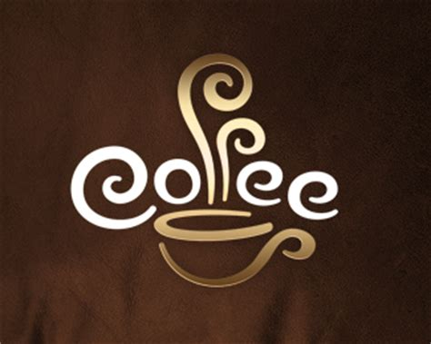 92 Delicious Coffee Logo Design Inspiration   Web & Graphic Design   Bashooka