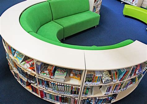 desk furniture ranford primary library furniture dva fabrications