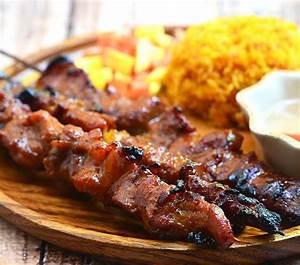 Filipino Pork Barbecue kawaling pinoy