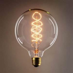Lights com Bulbs Edison Bulbs Red Hook G40 Vintage