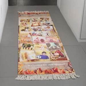 Personalisierte deko foto deko ideen fur dein zuhause for Balkon teppich mit tapete individuell bedrucken