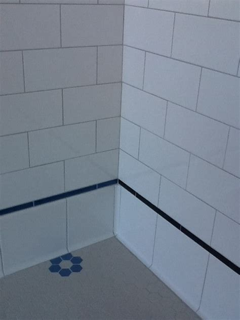 tile grout color subway tile with hex floor grout matching