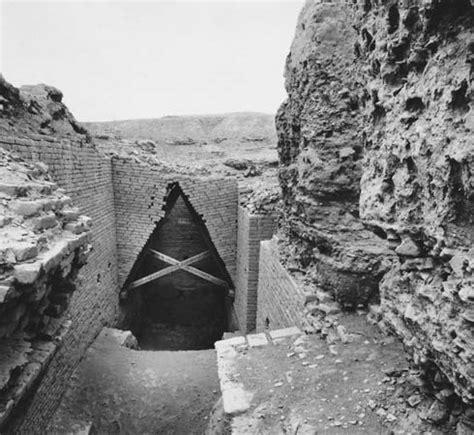 Corbelled Vault by Corbel Vault Architecture Britannica