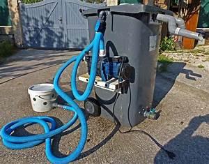Filtre Poussiere Maison : aquadico forum filtre bassin fabrication maison ~ Zukunftsfamilie.com Idées de Décoration