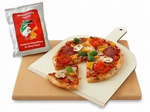 Pizzastein Selber Machen : vesuvo pizzastein brotbackbackstein set f r backofen und grill ratgeber back fen k chenger te ~ Watch28wear.com Haus und Dekorationen