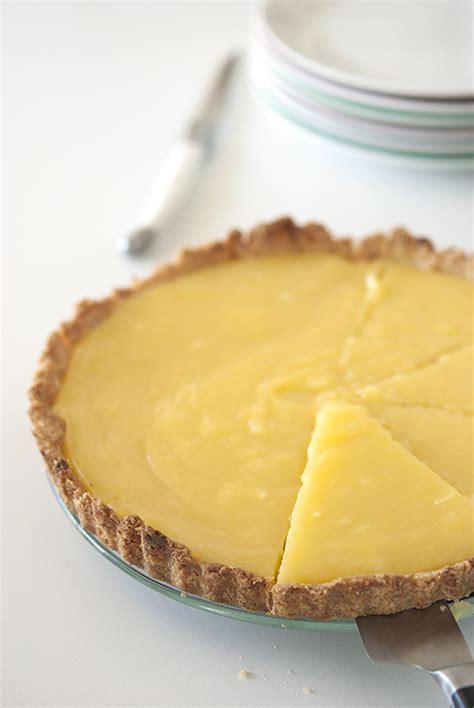 tarte citron coco clea cuisine