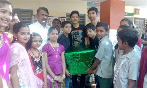 visit   government school vydehi school