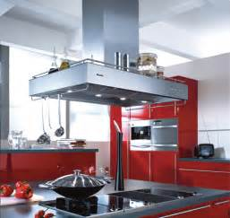kitchen island vent hoods 23 october 2006 trends in home appliances