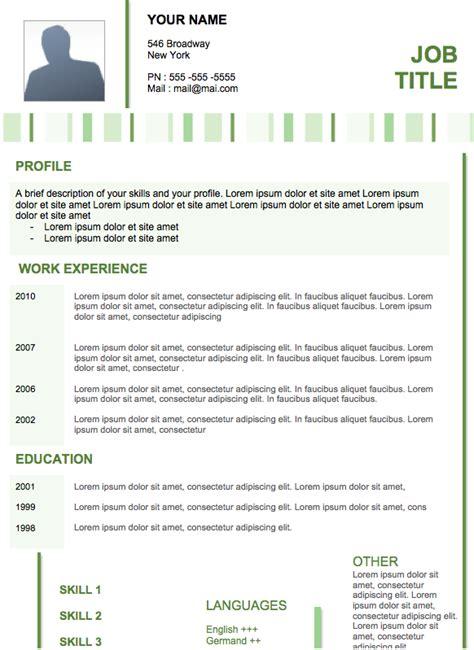 Resume Paper  Modern Resume 20  Examples Of Resumes