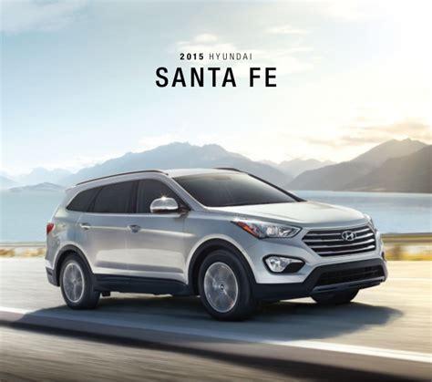 Hyundai Virginia by 2015 Hyundai Santa Fe In Virginia Alexandia Hyundai