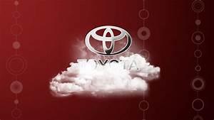 [77+] Toyota Logo Wallpaper on WallpaperSafari