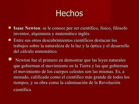 isaac newton virginia y sergio