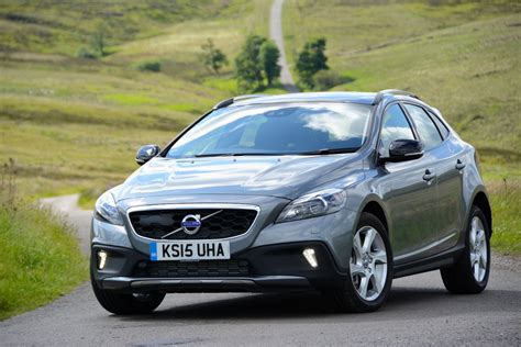 volvo  cross country  manual lux nav review