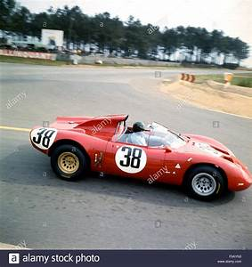 Le Mans 24 Hours Race 29th September 1968  Carlo Facetti