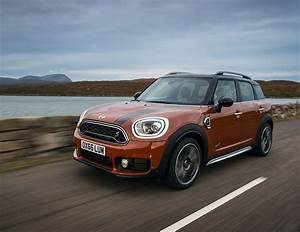 Mini Countryman S : world premier 2017 mini countryman the mini club of ireland ~ Melissatoandfro.com Idées de Décoration