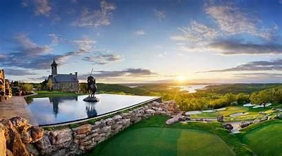 Cedar Lodge Golf Bigcedar