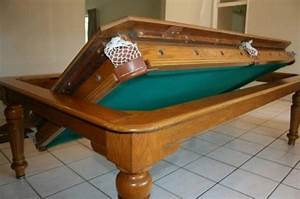 Fusion Pool Table And Dining Table Home Design, Garden