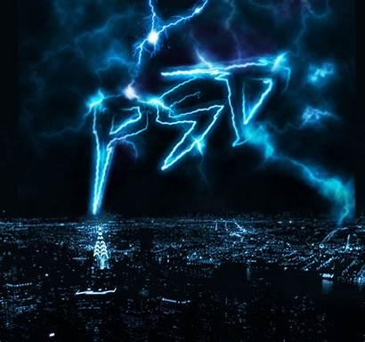 Lightning Photoshop Text Effect Tutorial Psd Effects