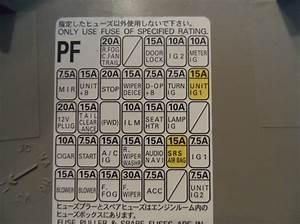 1996 Subaru Impreza Fuse Diagram 24294 Getacd Es