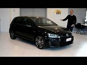 Golf Gtd 7 : volkswagen golf 7 vii gtd dsg 2 0 184cv rossiniauto it youtube ~ Medecine-chirurgie-esthetiques.com Avis de Voitures