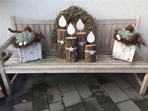 Weihnachtsdeko Landhausstil Aussen : viac ako 25 najlep ch n padov na pintereste na t mu weihnachtsdeko f r draussen ~ Sanjose-hotels-ca.com Haus und Dekorationen