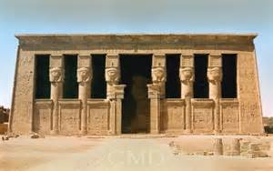 New Kingdom Ancient Egypt Temples