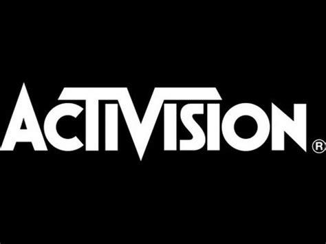Activision Logo / Intro HD (720p) - YouTube