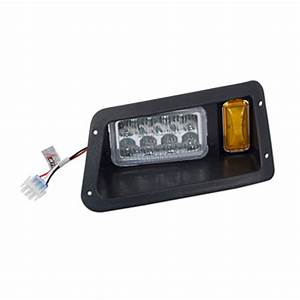 Gtw Led Light Kit For Yamaha  Models G14