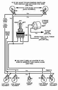 Turn Signal Wiring 1