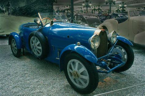 1930 Bugatti Type 43 Grand Sport