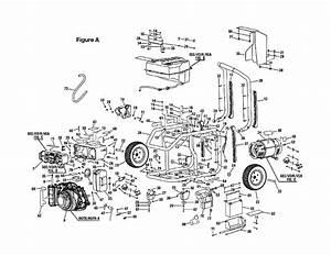 Ridgid Rd906812b Parts List