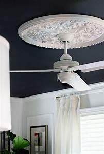 Black  White  U0026 Bold Living Room Reveal