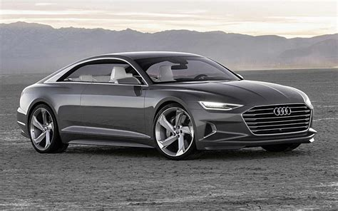 Audi A9 2018 audi a9 rendered cars release date and price car