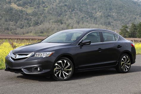 2016 acura ilx tech features cardinaleway acura