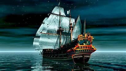 Desktop 4k 3d Wallpapers Ship Pirate Pc