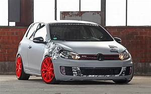 Volkswagen Golf Vi : 2012 volkswagen golf vi gti leitgolf by cfc wallpaper hd car wallpapers id 4005 ~ Gottalentnigeria.com Avis de Voitures