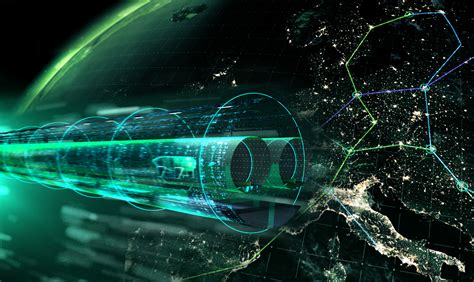 Hyperloop: Changing the Future of Transportation - CourseWire