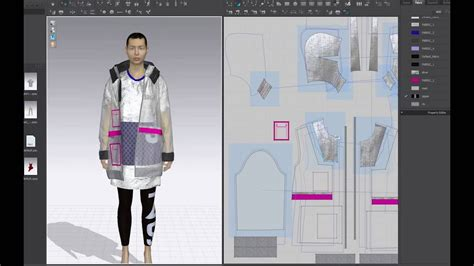 fashion design software top 9 of the best cad fashion design software