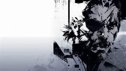 Mgsv Wallpapers Gear Metal Solid Quiet Desktop