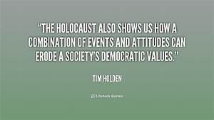 Holocaust Quote... Holocaust Survivor Inspirational Quotes