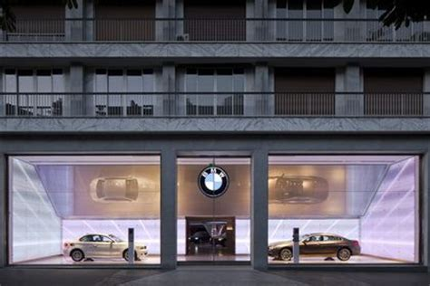 bmw showroom design bmw showroom by mindseye lighting design bmw and friends