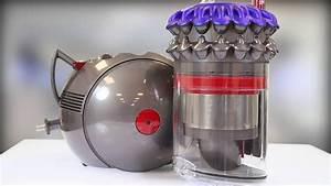 aspirateur dyson cinetic big ball absolute youtube With aspirateur dyson dc37c parquet