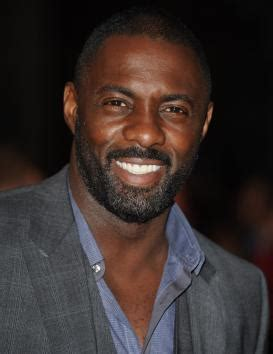 Idris Elba In Talks To Beam Into