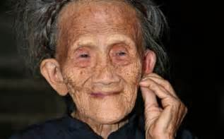 Oldest Person Ever Lived