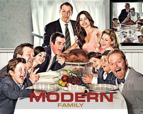 modern family free image modern family thanksgiving